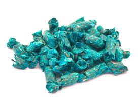 Hydrosiew - hydromulcz celulozowy (papierowy), granulowany.