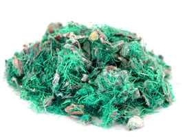 Hydrosiew - hydromulcz mieszany celulozowy (papierowy) z drzewnym.